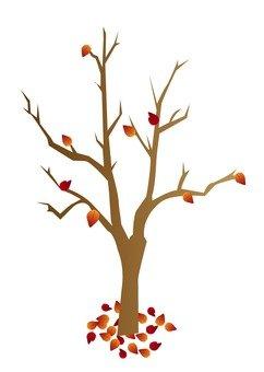 가을 나무 3