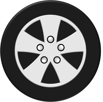 Tire / Wheel ②