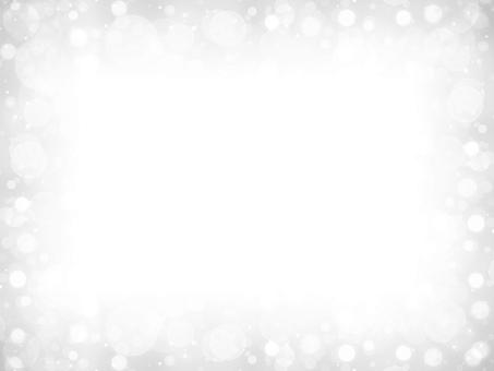Tsubububu 26 (black and white frame)