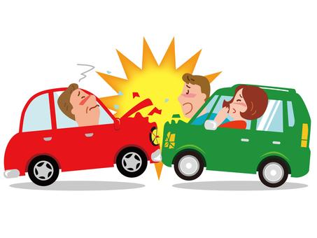 Traffic Accident -3