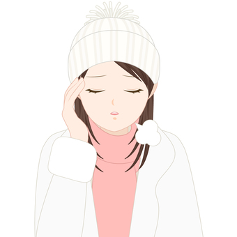Winter clothes girls