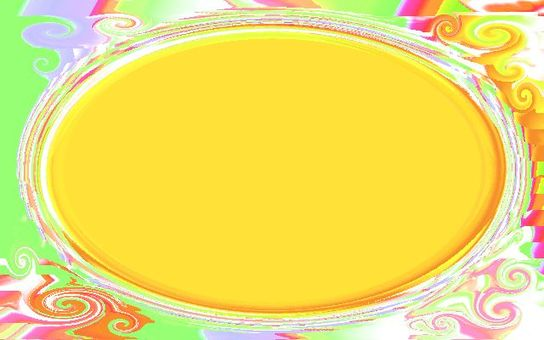 Frame (Yellow)