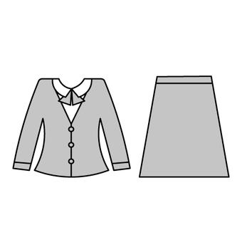 Simple clothes · Uniform image