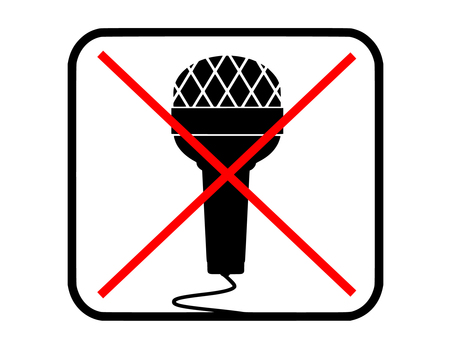 Microphone (×)