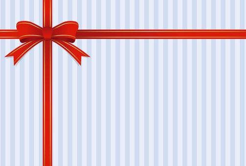 Ribbon illustration 11