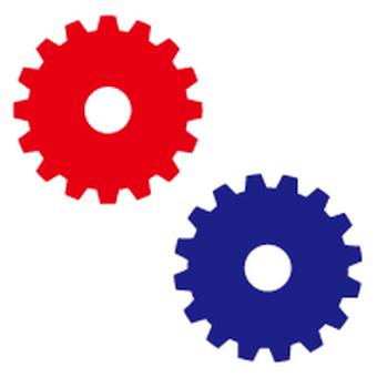 齒輪1-4