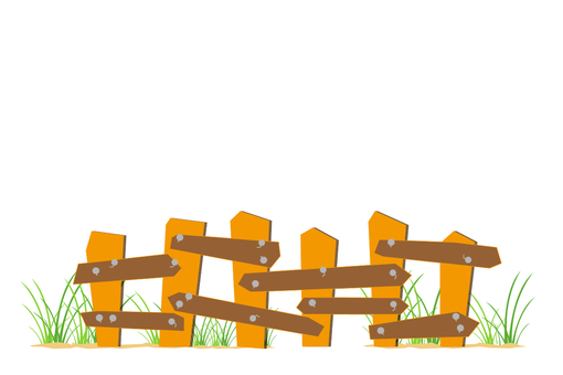 Miscellaneous making fences and weeds