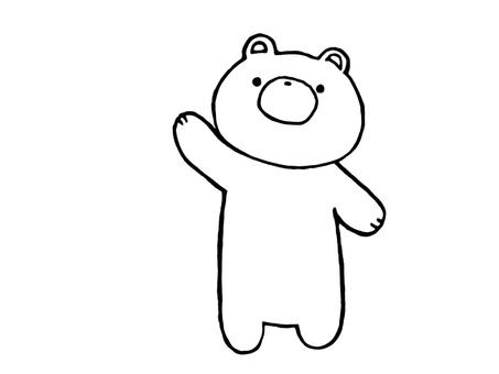 1 Bear 1