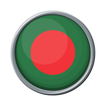 Bangladesh Flag / Icon
