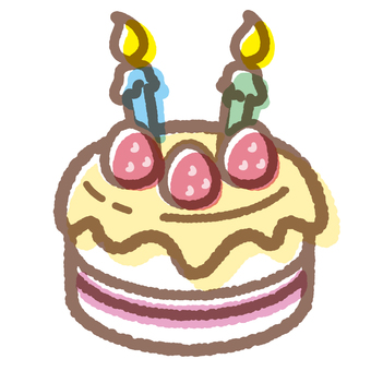 Schedule book icon _ cake 01