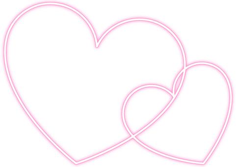 Cutting Heart of Light Line -1