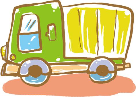 Vehicle series ★ Track ★