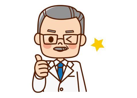 Doctor - Like!