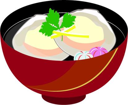 Soup of soup