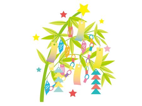 Tanabata Sasa