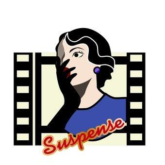 Suspense movie