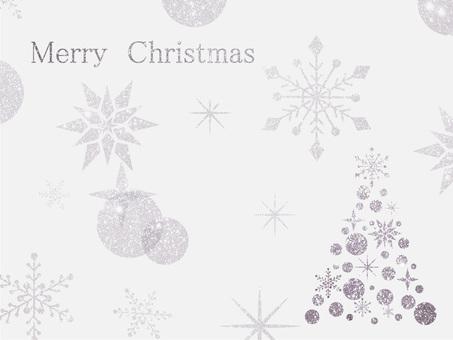 Christmas frame ver 42