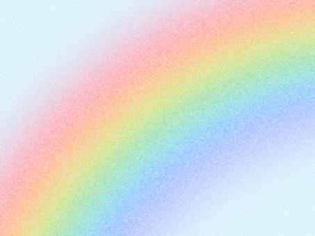 彩虹色漸變