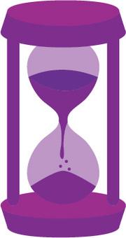 Hourglass 8