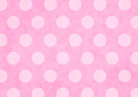 クラフトドット〈ピンク〉