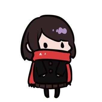 Female student 5