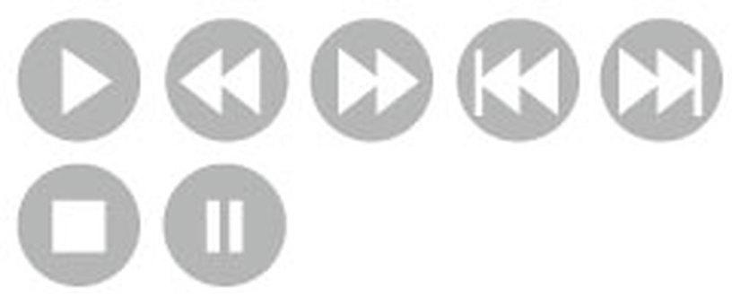 Icon (for remote control)