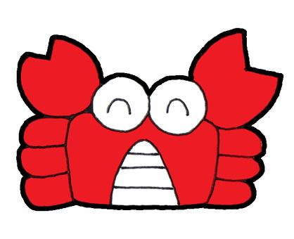 ■ Crab ■