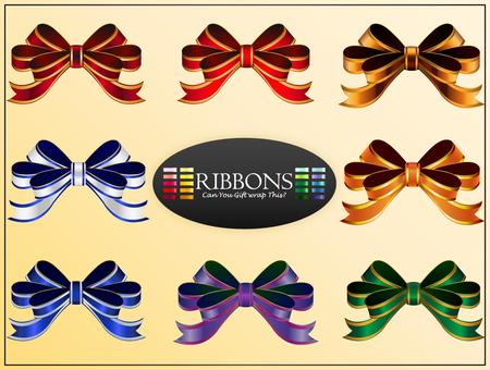 Design: Ribbon 2