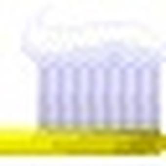 Toothbrush (yellow)