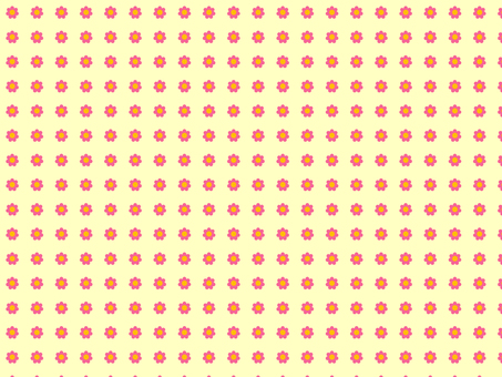 Floral pattern 18
