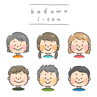 Children's icon