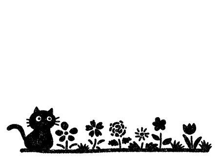 검은 고양이 8