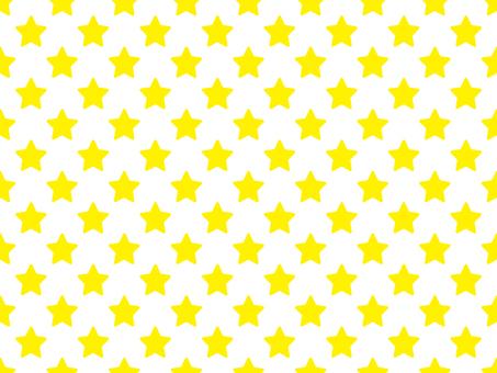 Stars Jersey Yellow