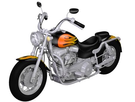 American bike 01