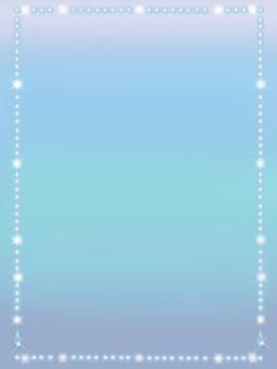 Hikari line baby blue