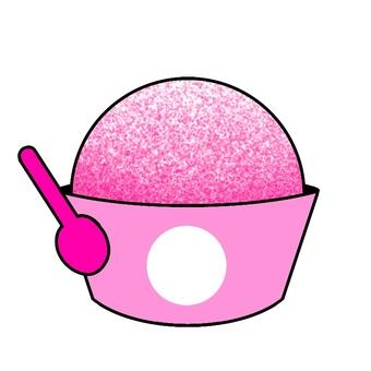 粉紅色的冰插圖5在商店出售