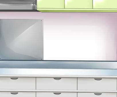 Easy Background Kitchen