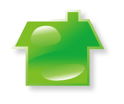 Eco _ Housing_ Icon