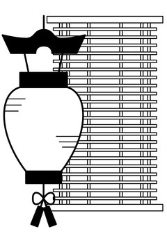 Bowl lantern 1c