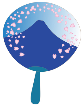 Fan Club (Fuji and Sakura)