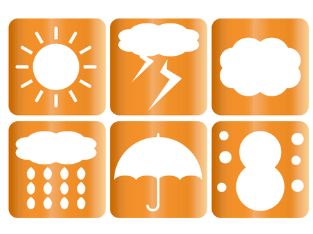 Weather icon 9