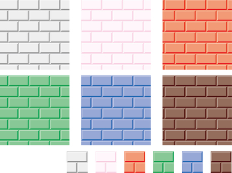 Block pattern 2