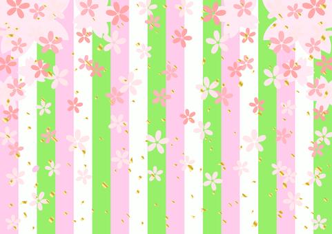 벚꽃 벚꽃 마츠리