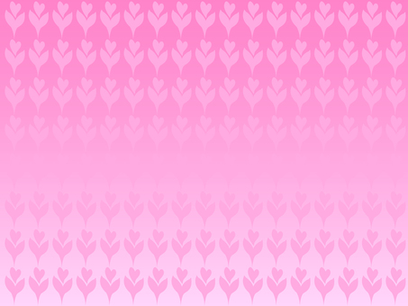 背景漸變粉紅色