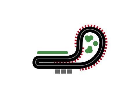 F1 course