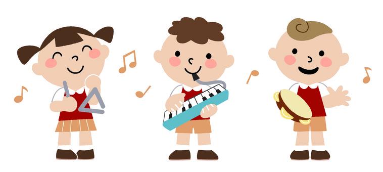 어린이 음악대