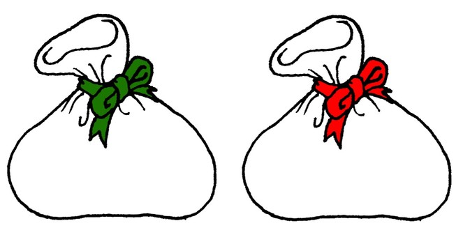 Present bag