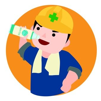 Worker to hydrate