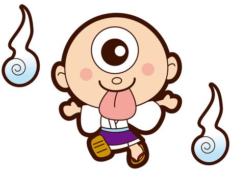 Youkai ★ 1st boy