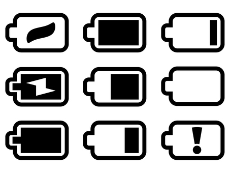 Battery icon 1